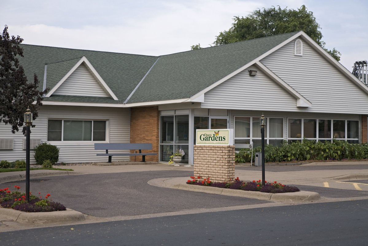 Assisted Living Property Management
