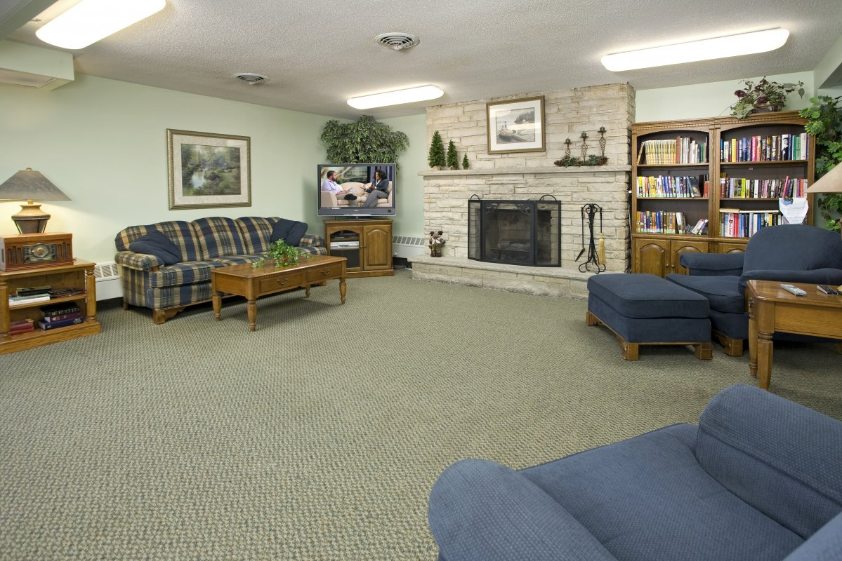 Osseo Gardens Assisted Living Vision Quest Property Management